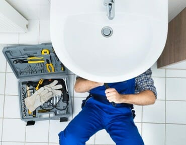 Annual maintenance checklist for property managers