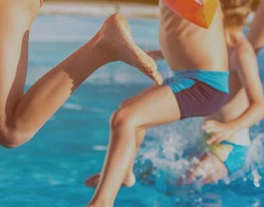 8 swimming pool rules for your community this summer