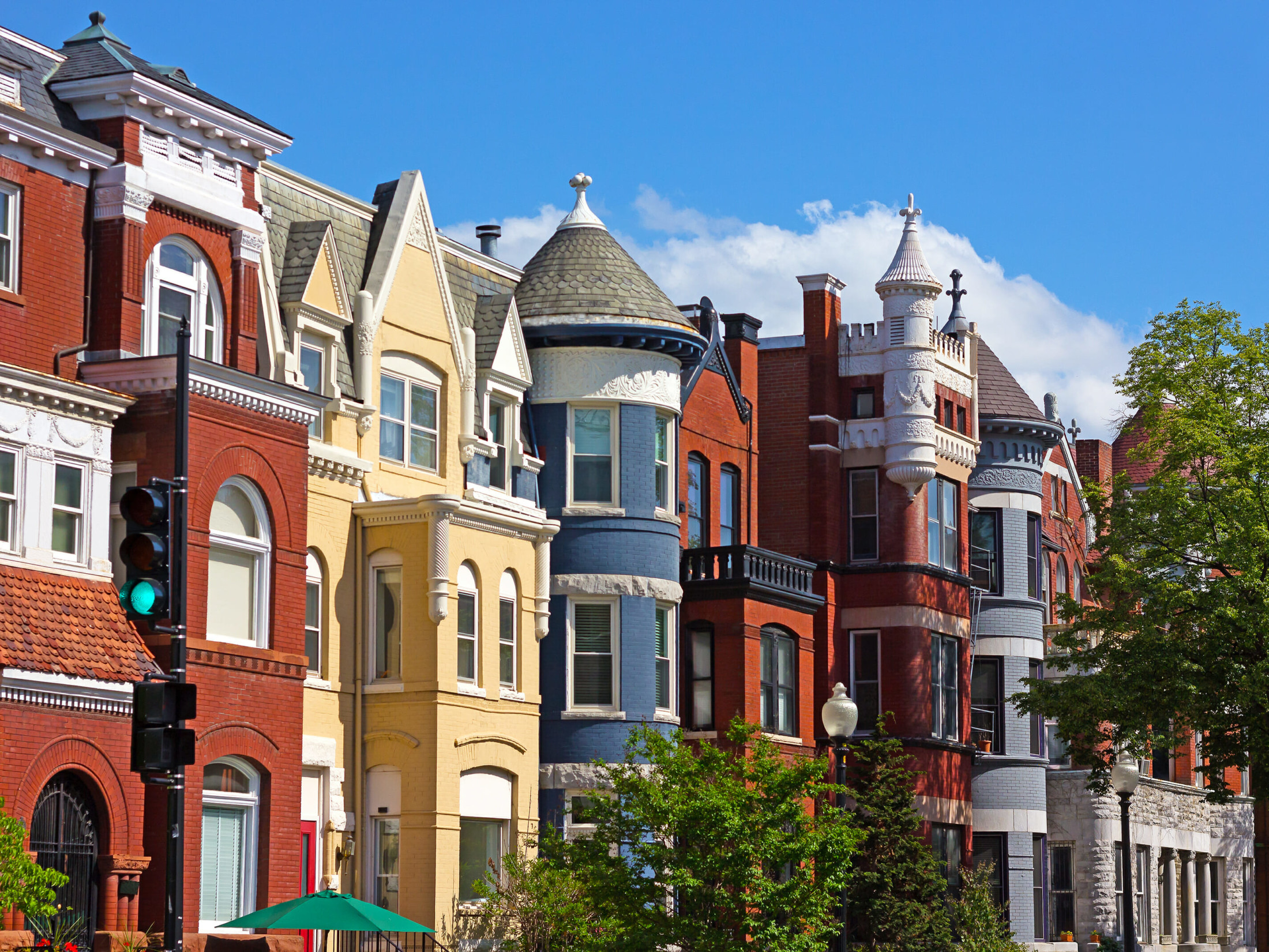 Washington D.C. | Advice for Property Managers in Primary Markets | Buildium