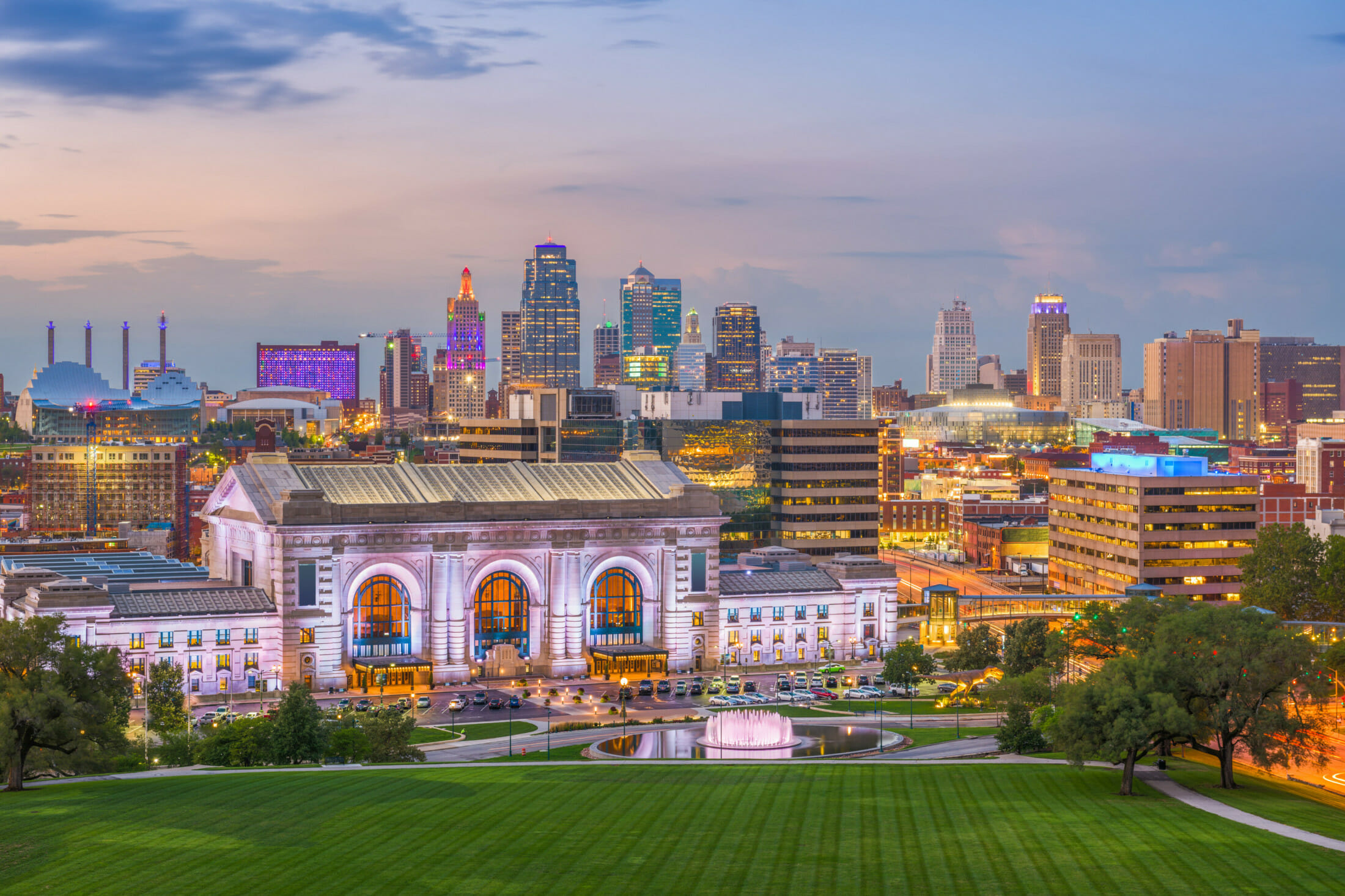 Kansas City, Missouri | 50 Up-and-Coming Real Estate Markets to Watch in 2019 | Buildium