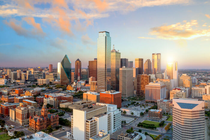 Dallas Rental Market Trends in 2019 | Buildium