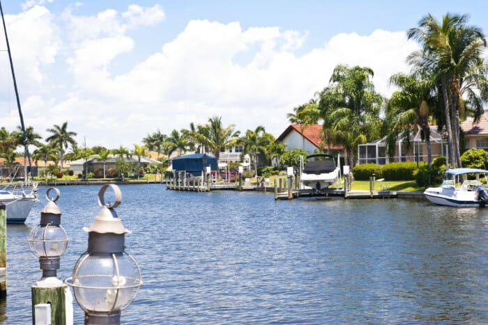 Cape Coral, Florida | 100 Up-and-Coming Real Estate Markets to Watch in 2020 | Buildium
