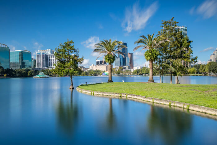 Orlando, Florida | 100 Up-and-Coming Real Estate Markets to Watch in 2020 | Buildium